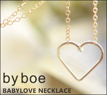 【By boe】BABYLOVE NECKLACE