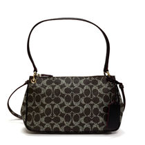 【即発】COACH CHARLEY CROSSBODY ショルダーバッグ 34546-LICPV