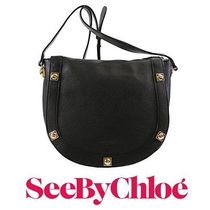 15秋冬新作 ☆See by Chloe☆ SADIE Crossbody バッグ♪