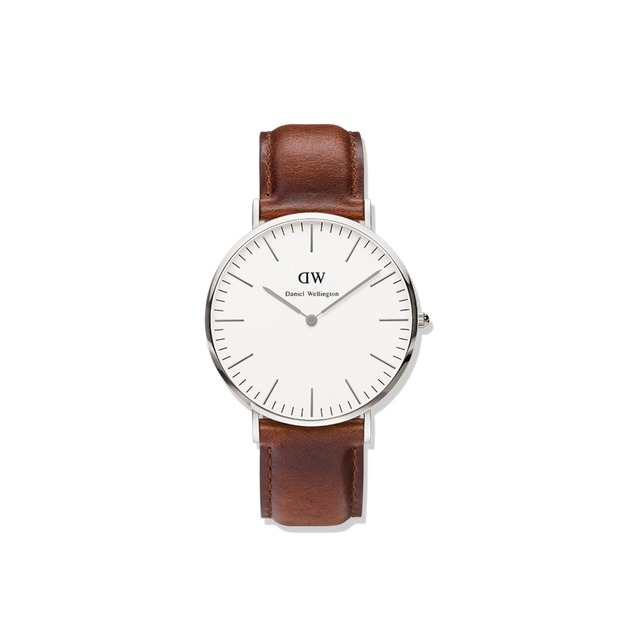【送料・関税込】Daniel Wellington Classic St Mawes Lady 36mm