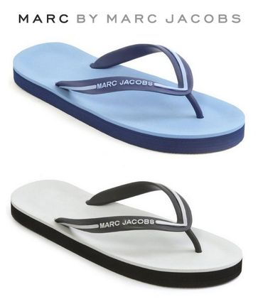 Marc by Marc Jacobs シューズ・サンダルその他 SALE!! ★★Marc by Marc Jacobs Flip flops ビーチサンダル★★
