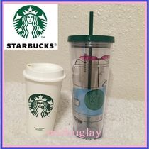 【おまけ付♪】★STARBUCKS★'15.7月発表★Surf Van Cold Cup★