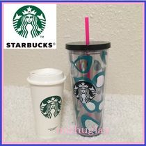 【おまけ付♪】★STARBUCKS★15.7月★Mirrored Glasses Cold Cup