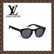 LOUIS VUITTON☆ヴィトン INFLUENCE ROND サングラス