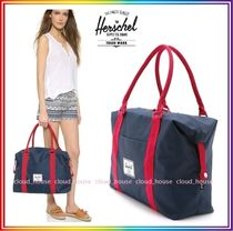 送料関税込☆Herschel Supply Herschel 可愛いStrand Duffel Bag