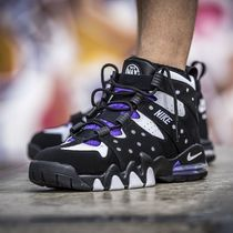GD愛用モデル☆ 入手困難!! Nike Air Max CB2 '94 Black Purple