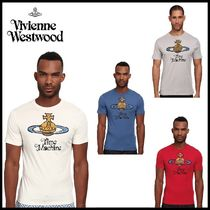 NEW!! Vivienne Westwood - MAN Iconic Tee Shirt