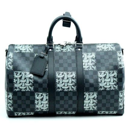 Nemeth limited collaboration and keepall 45 N 41573 Louis