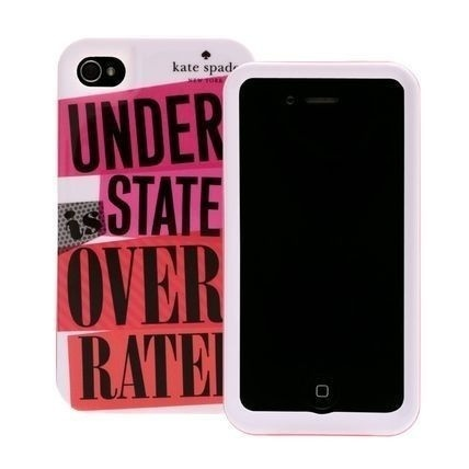 ★国内即発送・関税込【kate spade new york】IPHONE 4/4S CASE