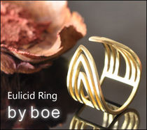 【By boe】Eulicid Ring スモール