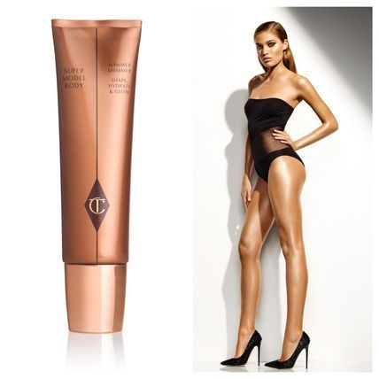 CHARLOTTE TILBURY Supermodel Body, 60ml