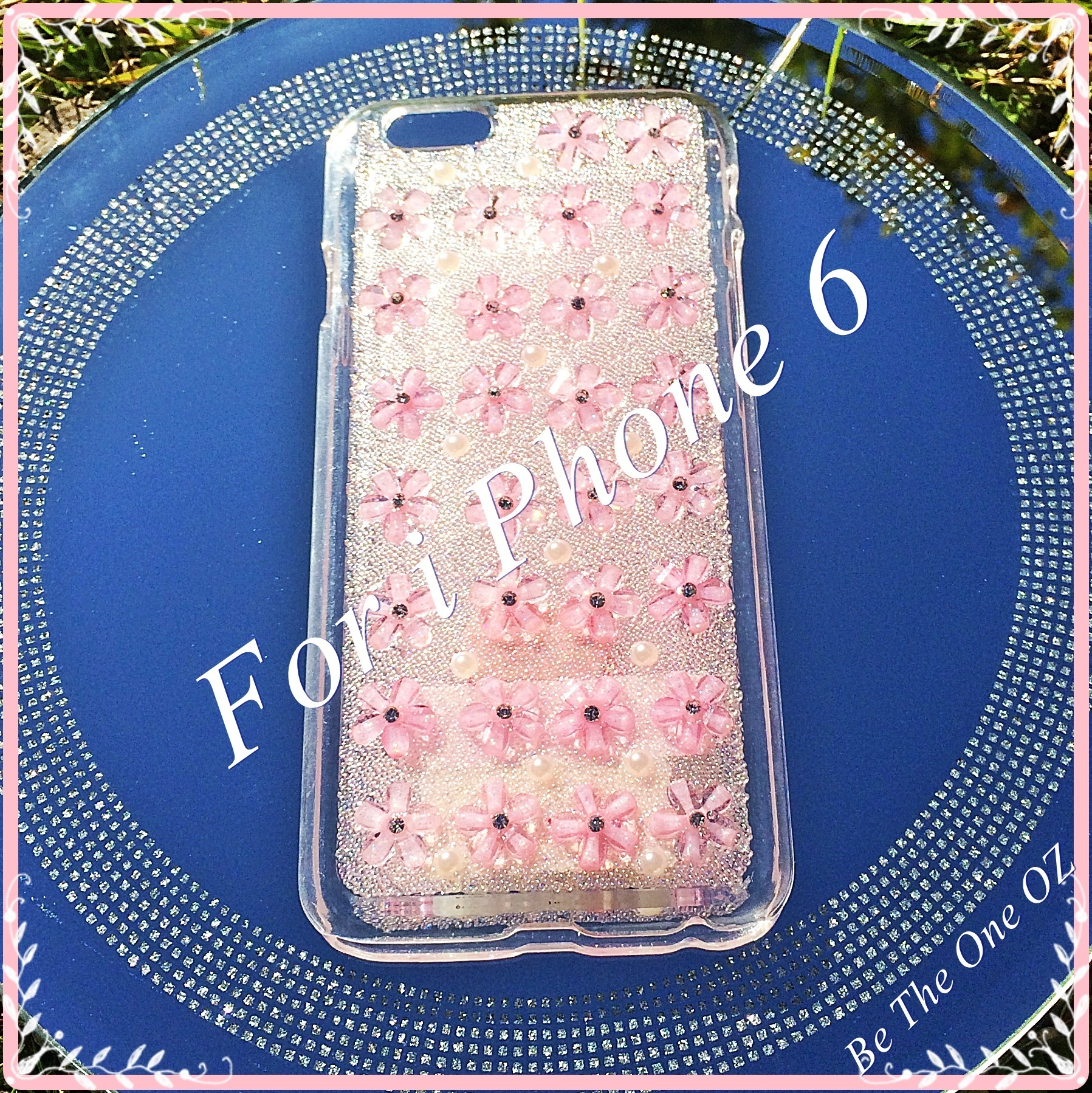 SALE/即発☆日本未上陸【Forever New】Pink iPhone6対応
