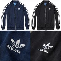 【送料無料】ADIDAS SUPERSTAR TRACK TOP☆ジャージ