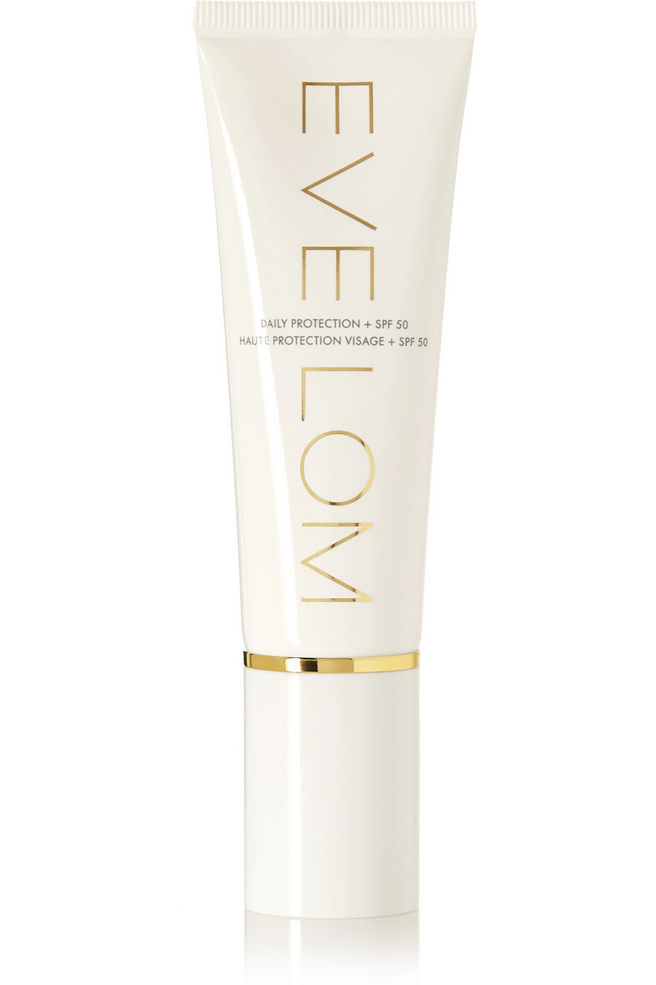 EVE LOM Daily Protection + SPF50, 50ml   サンブロック