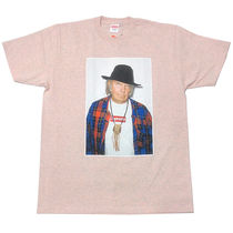 Supreme SS15 Neil Young Tee ピンク size LARGE