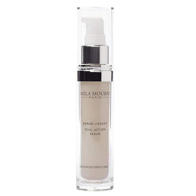 【Mila Moursi】Dual Action Serum