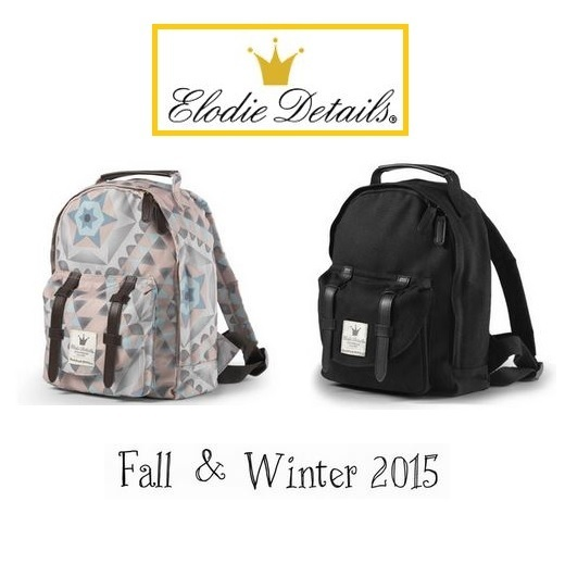 【Elodie Details】2015AW 新作 Kids リュック バックパック