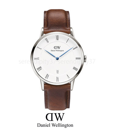 【送・関税込】Daniel Wellington★新作★ Dapper St Mawes 38mm