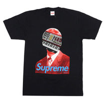 SUPREME×UNDERCOVER Synhead Tee 黒 size LARGE