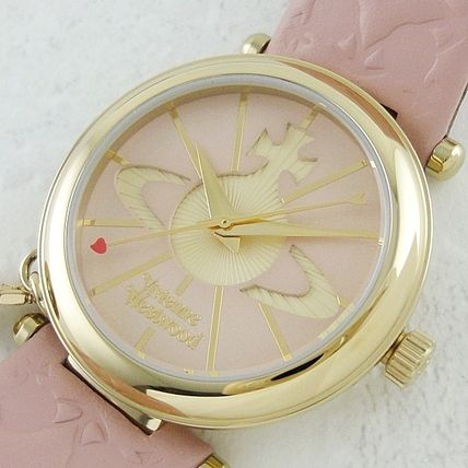 Vivienne Westwood watches Womens watches VV006PKPK