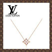 2015-16秋冬☆LOUIS VUITTON☆PENDENTIF MONOGRAM STAR