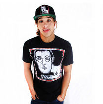 SALE☆ 即発!! Patricia Field - Mens Keith Haring Tee (M)