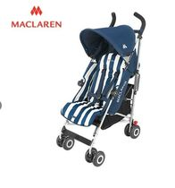Maclaren☆Quest Heritage Buggy ベビーカー 国内発送