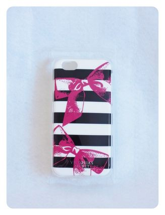 Victoria's Secret iPhone・スマホケース 【関税・送料無料】Victoria's Secret★ iPhone 6 Case☆即発可!(5)