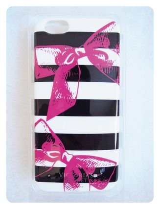 Victoria's Secret iPhone・スマホケース 【関税・送料無料】Victoria's Secret★ iPhone 6 Case☆即発可!(6)