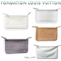 ☆Louis Vuitton☆ルイヴィトン美術館限定☆ポーチ