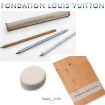 ☆Louis Vuitton☆ルイヴィトン美術館限定☆ステーショナリー