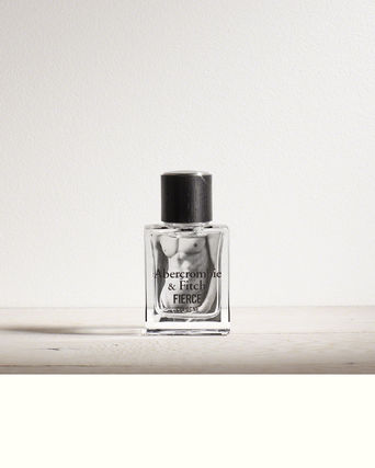 Abercrombie & Fitch フレグランス ギフトにぴったり! FIERCE Cologne30ML(1番小さいサイズ)