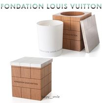 ☆Louis Vuitton☆ルイヴィトン美術館限定☆キャンドル