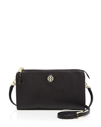 Tory Burch ショルダーバッグ・ポシェット ☆Tory Burch☆Robinson PEBBLED WALLET CROSS-BODY☆多色あり(2)