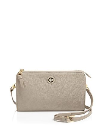 Tory Burch ショルダーバッグ・ポシェット ☆Tory Burch☆Robinson PEBBLED WALLET CROSS-BODY☆多色あり(4)
