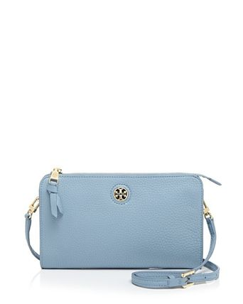 Tory Burch ショルダーバッグ・ポシェット ☆Tory Burch☆Robinson PEBBLED WALLET CROSS-BODY☆多色あり(6)