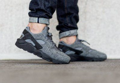 ++NIKE AIR HUARACHE RUN TP++