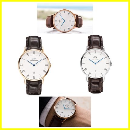 ★Daniel Wellington★Dapper York★38mm