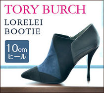 【Tory Burch】LORELEI レザーブーティ