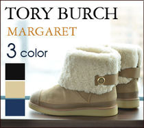 【Tory Burch】MARGARET ムートンブーツ