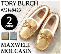 【Tory Burch】MAXWELL MOCCASIN