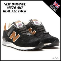 "限定モデル★New Balance M576 ""AKT REAL ALE PACK"" 関税込!!"