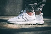 【送料無料】Adidas Ultra Boost Shoes★All White!
