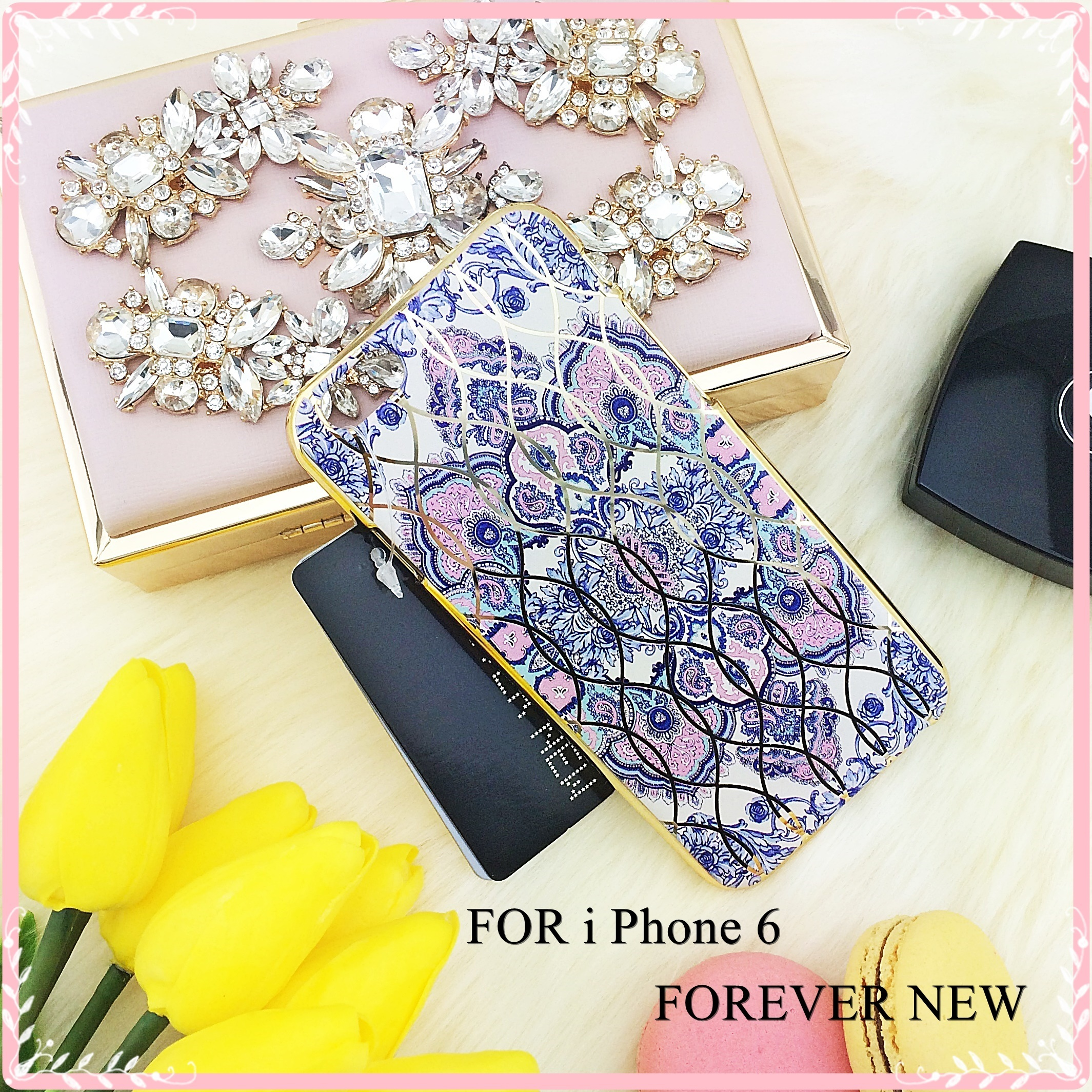 即発☆日本未入荷【Countess Farrah Phone case】Forever New