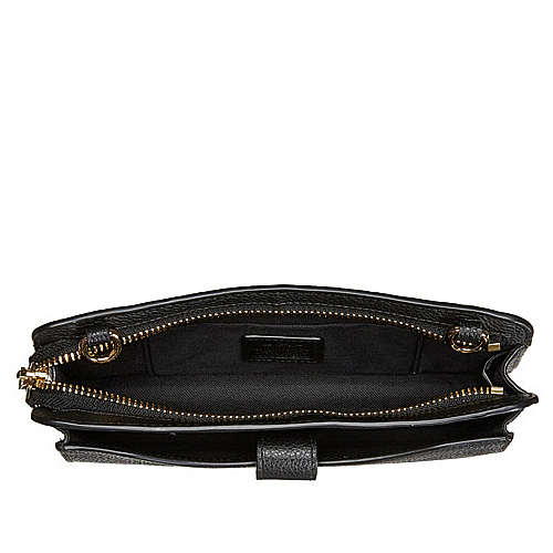 COACH★セール価格☆MESSENGER WITH POPUP POUCH PEBBLE LEATHER