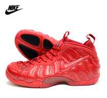 "【NIKE】AIR FOAMPOSITE PRO ""RED OCTOBER"" 624041-603 関送込"