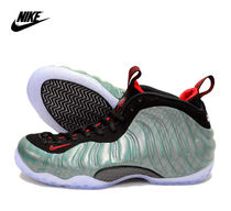 "【NIKE】AIR FOAMPOSITE ONE ""GONE FISHING"" 575420-300 関送込"