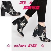 【即納】ASOS REWARD Ankle Boots♪UK5、6