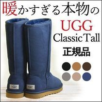 【UGG】CLASSIC TALL ムートンブーツ