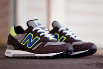 ★SALE★[New Balance]M1300BK Made in USA【送料込】